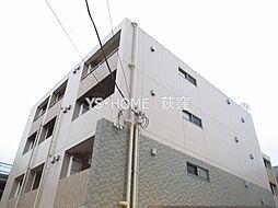 JR中央本線 西荻窪駅 徒歩20分の賃貸マンション