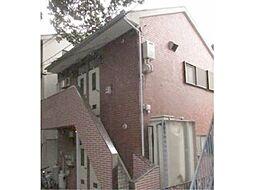 サンクチュアリ634[1階]の外観