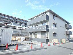 阪急宝塚本線 庄内駅 徒歩20分の賃貸アパート