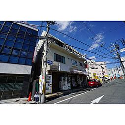千里富士ビル[3階]の外観