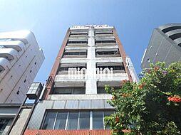 コジマビル[5階]の外観
