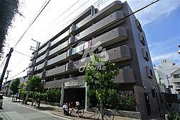 兵庫県神戸市長田区苅藻通4丁目の賃貸マンションの外観