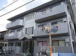 メゾンI.S.Y[1階]の外観