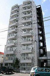 シティハウス琴似[10階]の外観