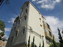 甲柔館ビル[302号室]の外観