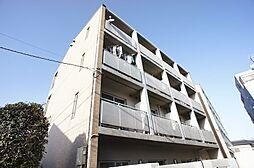 鎌ケ谷ハイツ[4階]の外観