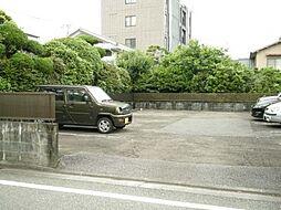 中村西駐車場
