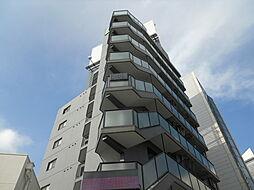 シングルライフ大口[7階]の外観