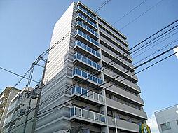 W−STYLE新大阪[4階]の外観