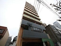 レジデンシア東別院[5階]の外観