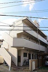 ピアパレス[3階]の外観