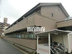 Sincere M[1階]の外観