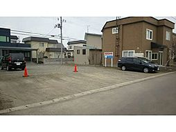 筒井第2駐車場