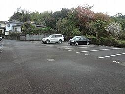 宮崎県宮崎市清武町加納の賃貸マンションの外観