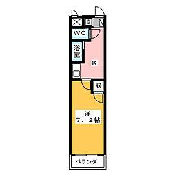 東岡崎駅 3.2万円