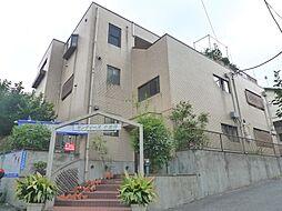 サンティーヌ小金井[2階]の外観