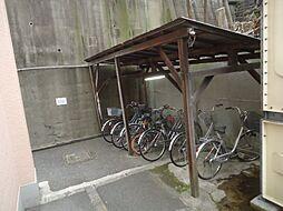 愛知県名古屋市熱田区新尾頭1丁目の賃貸マンションの外観
