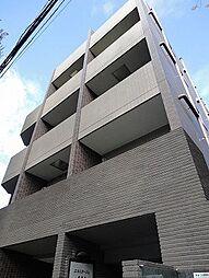 エルミタージュ豪徳寺[4階]の外観