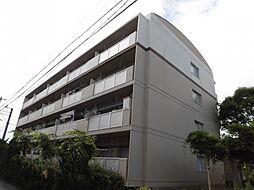 パークサイドHONDA[4階]の外観