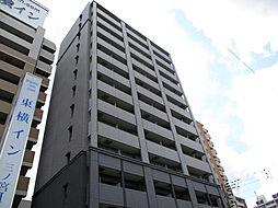 エスリード神戸三宮パークビュー[8階]の外観