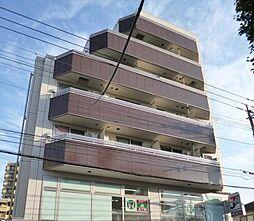 東京都江東区南砂7丁目の賃貸マンションの外観