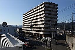 アルファステイツ北久保II[10階]の外観