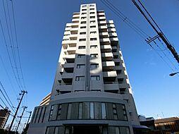 アスティオン梅田[9階]の外観