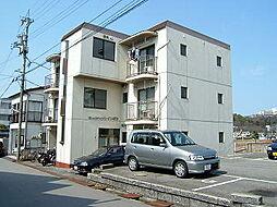 西富山駅 1.5万円