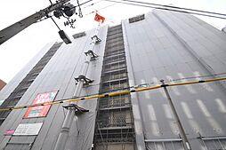 スプランディッド淀屋橋DUE[10階]の外観