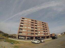 レクサスYOSHIOKA[506号室]の外観