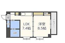 下山門駅 5.0万円