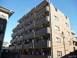 アサヒハイツ東葛西[2階]の外観