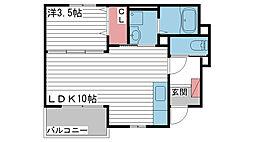 白浜の宮駅 4.8万円