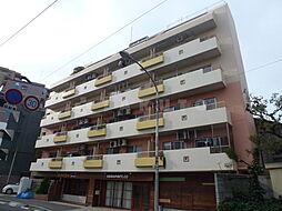 EZE京橋[6階]の外観