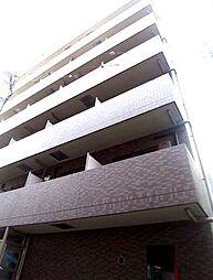 東京都練馬区関町南3丁目の賃貸マンションの外観