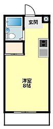【敷金礼金0円!】東海道本線 相見駅 徒歩72分