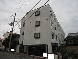ジュネスmm[4階]の外観