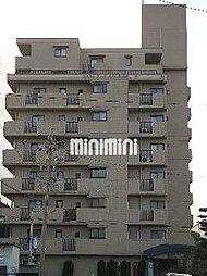 シャルマンコーポ一宮[2階]の外観