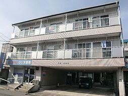 高知県高知市比島町4丁目の賃貸マンションの外観