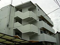 アルカディア御器所[4階]の外観