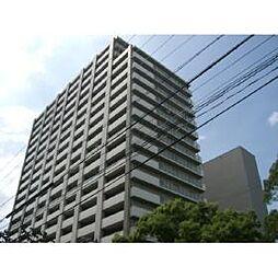 ペルル堺ウイングタワー[4階]の外観