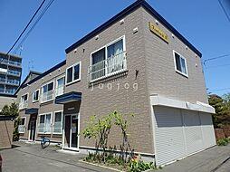 ツツジセカンド(旧第2つつじ荘)