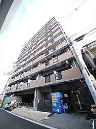 シンパシー京橋[8階]の外観