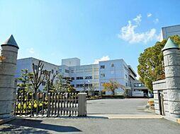 幸田町立北部中学校まで2745m 徒歩35分