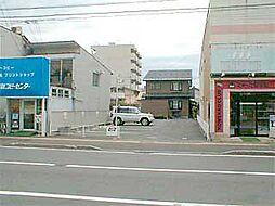 本町通三丁目バス停 1.0万円