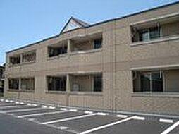 香川県観音寺市三本松町2丁目の賃貸アパートの外観