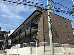 レオネクストエマーレ横浜壱番館[211号室]の外観