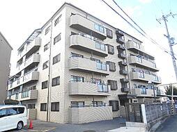 大阪府豊中市赤阪1丁目の賃貸マンションの外観