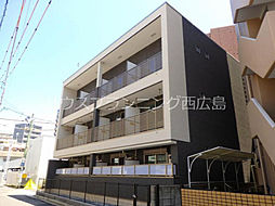 JR山陽本線 横川駅 徒歩5分の賃貸マンション