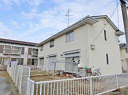 [テラスハウス] 千葉県大網白里市大網 の賃貸【/】の外観